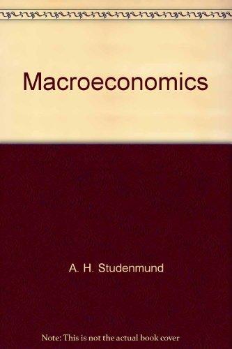 9780030948466: Macroeconomics