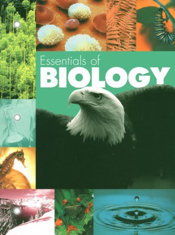 9780030950063: Essentials of Biology