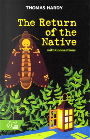 9780030957673: Holt McDougal Library, High School with Connections: Individual Reader The Return of the Native 2000
