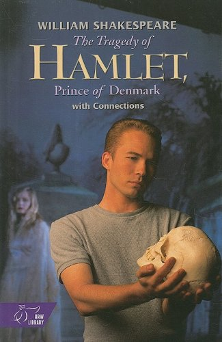 9780030957697: HRW Library: Individual Leveled Reader Tragedy of Hamlet of Denmark