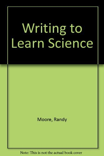 9780030964886: Writing to Learn Science
