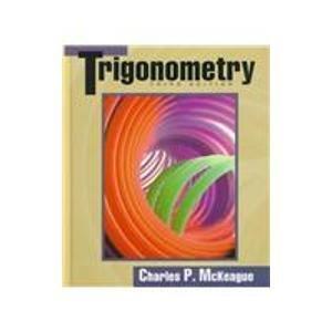 9780030965623: Trigonometry