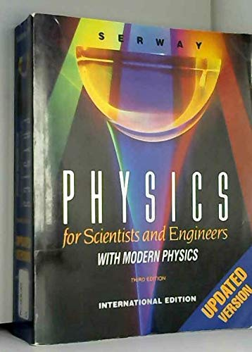 9780030966019: Physics for Scientists & Engineers With Modern Physics