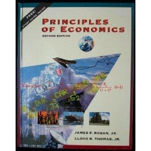 9780030966323: Principles of Economics (The Dryden Press Series in Economics)
