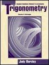 9780030966385: Trigonometry