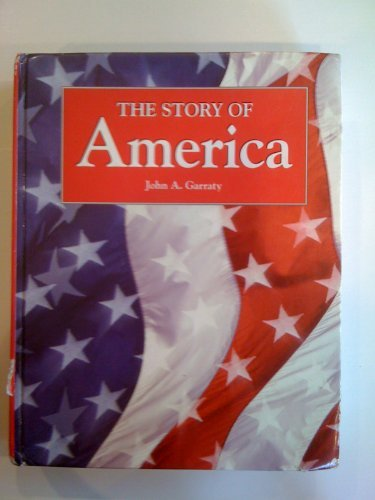 9780030966392: Story Of America