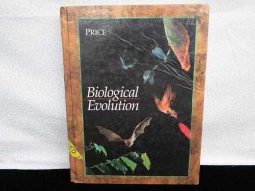 9780030968433: Biological Evolution