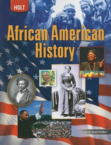 9780030969546: Holt African American History