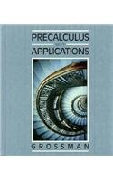 9780030970320: Precalculus with Applications
