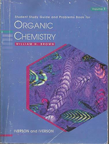 9780030972607: Organic Chemistry
