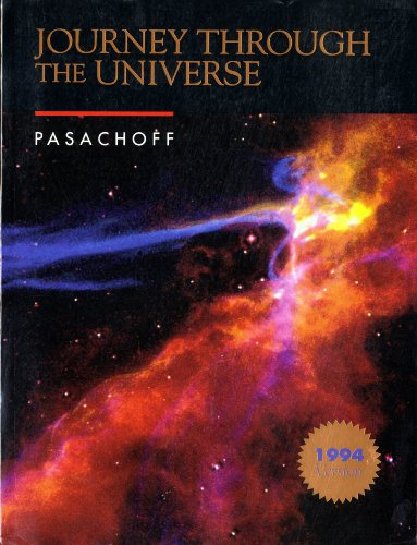 9780030972836: Journey Through the Universe