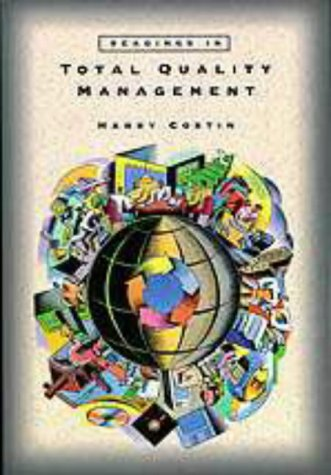 9780030973017: Readings in Total Quality Management