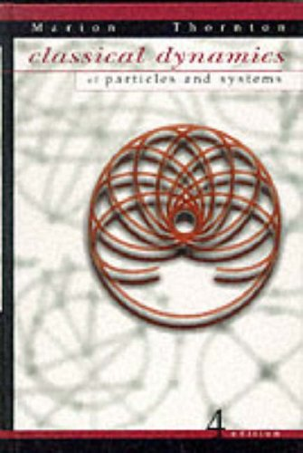 9780030973024: Classical Dynamics of Particles and Systems