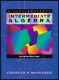 9780030973598: Intermediate Algebra