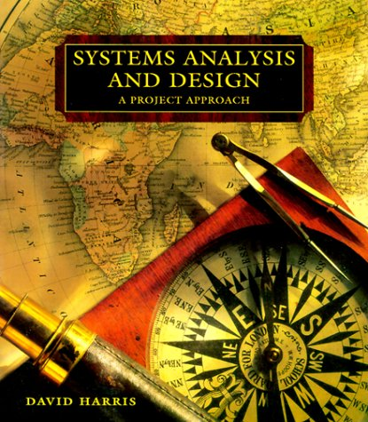 9780030973772: Systems Analysis and Design