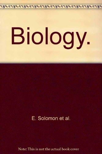 9780030974991: Biology