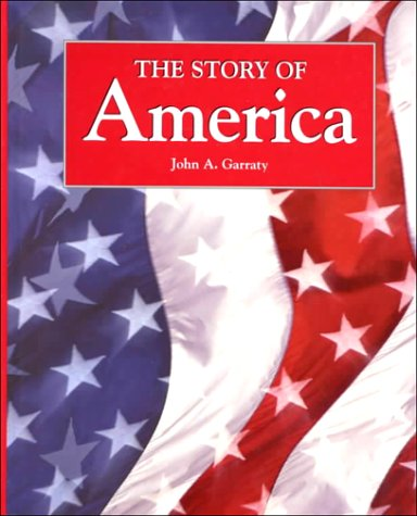 9780030975592: The Story of America