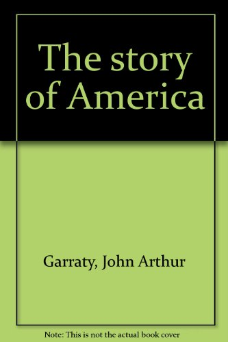 9780030976360: The story of America