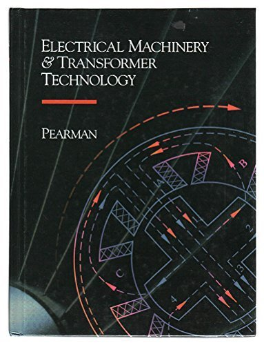 9780030977138: Electrical Machinery and Transformer Technology (The Saunders College Publishing Series in Electronics Technology)