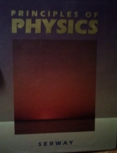 9780030977435: Principles of Physics