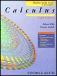 9780030981166: Calculus With Analytic Geometry