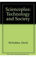 9780030981395: Scienceplus: Technology and Society (English and Spanish Edition)