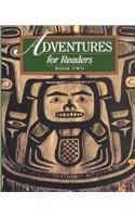 9780030986307: Adventures for Readers, Book 2