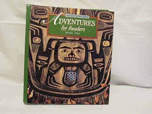 9780030986314: Adventures for Readers Book Two