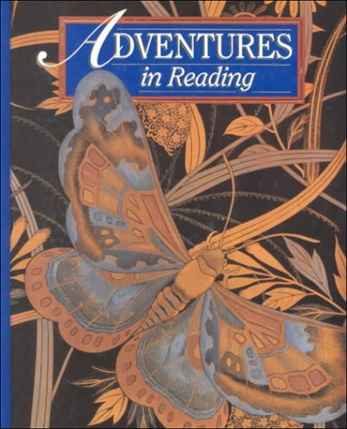 9780030986321: Adventures in Reading: Athena Edition