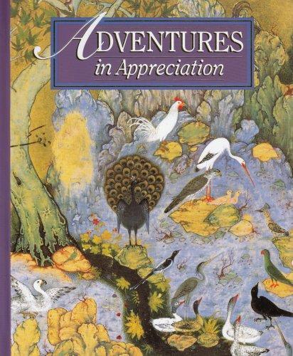 9780030986345: Adventures in Appreciation