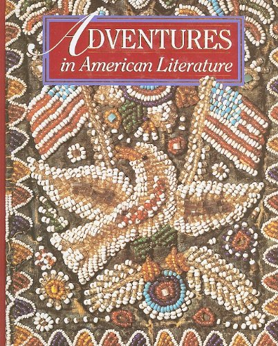 9780030986369: Holt Adventures in Literature: Student Edition Athena Edition 1996