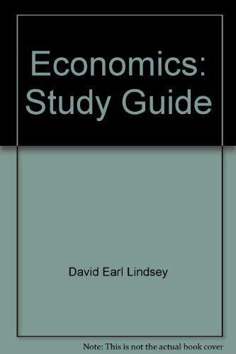 9780030987731: Economics: Study Guide