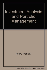 9780030989520: Investment Analysis and Portfolio Management