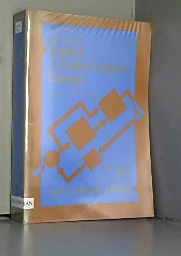 9780030989704: Digital Control System Design: International Student Edition (The Oxford Series in Electrical and Computer Engineering)