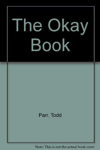 9780031669223: The Okay Book (First Printing)