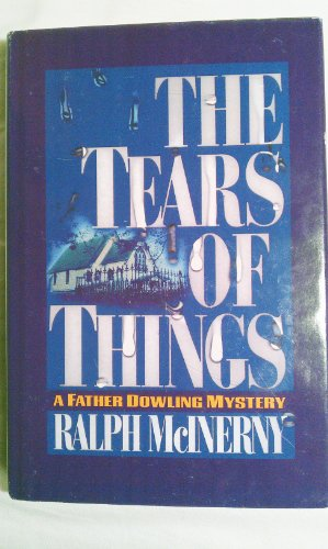 9780032147461: The Tears of Things