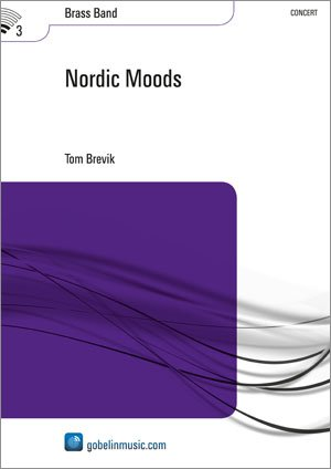 9780035207834: Nordic Moods - Brass Band - SET