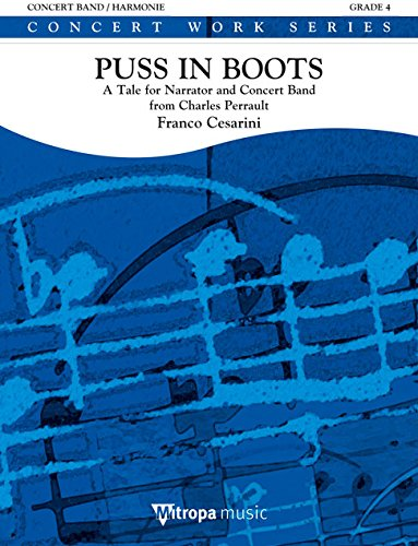Puss in Boots: Craig, M. Jean