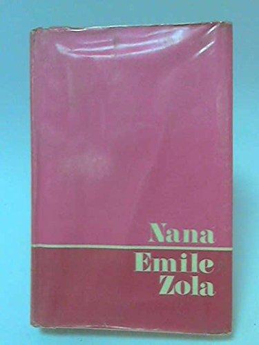 9780036005743: Nana