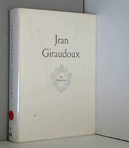 La menteuse (0036007641) by Jean Giraudoux
