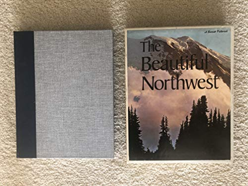 9780037605058: The Beautiful Northwest: a Sunset Pictorial