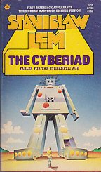 9780038005178: The Cyberiad : Fables for the Cybernetic Age