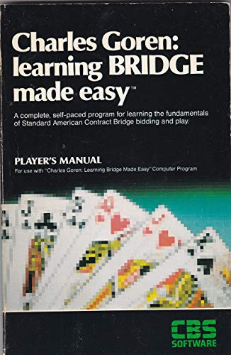 9780038230068: Learning Bridge Made Easy