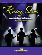 9780038415809: Rising Stars for Guitar Classes of Varying Levels of Ability - Scott Stanton