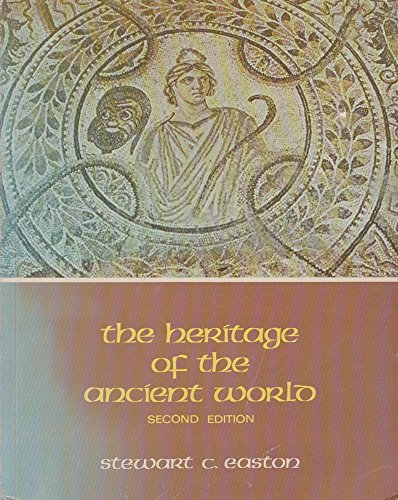 9780039001124: The heritage of the ancient world