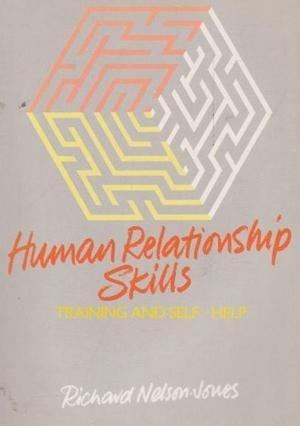 9780039002800: Human Relationship Skills: Training and Self-Help