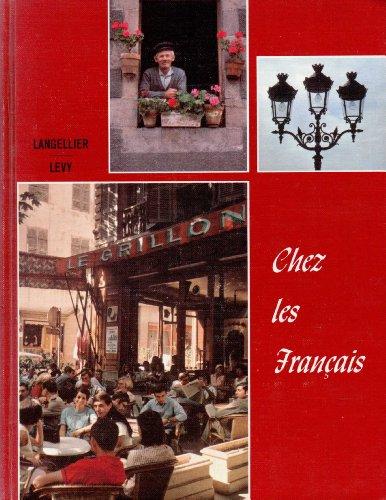 9780039100704: Chez les Francais
