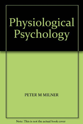 9780039101152: Physiological Psychology
