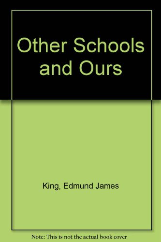 9780039101947: Other Schools and Ours
