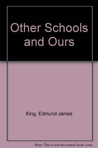9780039101954: Other Schools and Ours